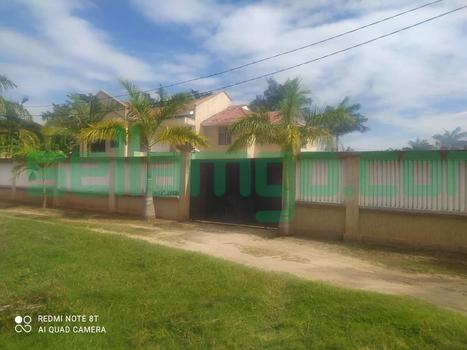 House for sale Mbezi Beach with 5 bedrooms