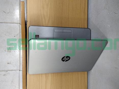 HP AMD A6 7th Gen